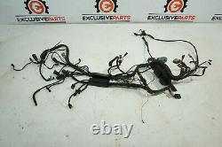 01-06 Harley Softail Fatboy FLSTFI EFI Main Wire Harness Loom 5018