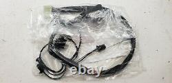 06 07 Gsxr 600 / 750 Headlight Speedo Gauges Wire Wiring Harness New Oem