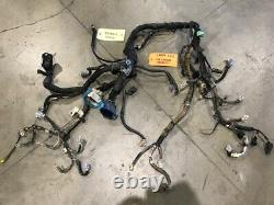 08-10 Chevrolet GMC 2500HD DURAMAX 6.6 LMM COMPLETE ENGINE WIRING HARNESS LOOM