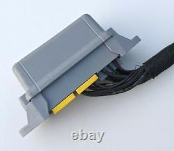 #12 Racecar wiring loom relay fuse box harness Deutsch bulkead connector inc VAT