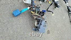 1991 1992 Toyota Mr2 Sw20 Usdm Lhd 5sfe 3sgte Dash Body Cabin Wire Harness Loom