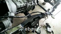 1hd-fte Stand Alone Wiring Harness Engine loom brand new suit hdj79 ecu