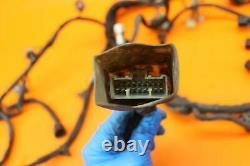 2004 2005 Suzuki Gsxr 600 750 Oem Main Engine Wiring Harness Motor Wire Loom