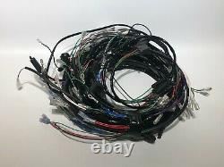 20831 Bond Bug Wiring Harness