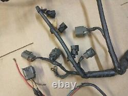 91-94 Nissan 180SX 240SX SR20DET JDM RHD S13 OEM Engine Wiring Harness Loom 9086
