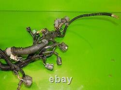 92-95 Civic EX OEM D16Z6 engine bay wire harness loom OBD1 sohc ZC VTEC P28