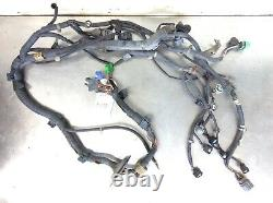 99-00 Civic DX, LX AT Wire Harness Engine Wiring Loom Cables Plugs Sub Cord OEM