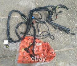 Alfa romeo 155 genuine NOS wiring loom 60611918 2.0 ts injection harness