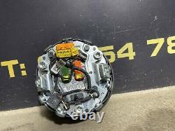 Audi TT 8J A3 8P Flat Bottom Steering Wheel Airbag 8J0971589B