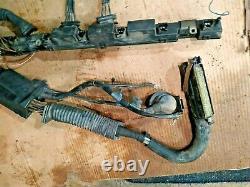 BMW E36 320i 325i M50 NON VANOS M50B25 M50B20 DME ECU ENGINE WIRING LOOM HARNESS