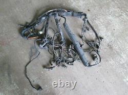 BMW E36 M3 3.2 s50b32 engine wiring loom harness uk RHD Manual all good