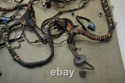 BMW E60 M5 Body Chassis Wiring Harness Loom S85 V10 SMG Oem 2006
