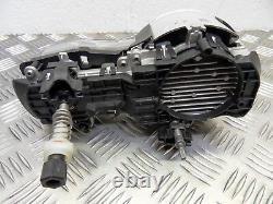 BMW R1200 GS LED Headlight internal & wiring loom harness 2013 to 2017