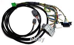 BWE Honda Civic EK 99-00 OBD2-B k series swap harness conversion k20 type r ep3