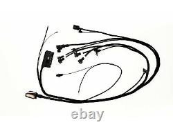 CABLAGGIO MOTORE Mercedes W202 C180 Engine Wiring Harness Loom. LEGGI! READ