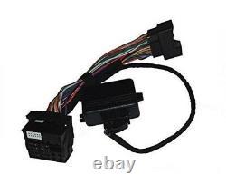 CanBus Interface Adapter Kabel für Navi Discover Media MIB MQB von Technisat