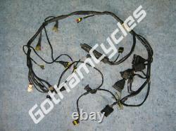 Ducati Rear Injection Wiring Harness Loom P8 ECU 916 916SPS 996SPS 996 SPS SP