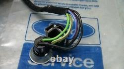 F100 Genuine Ford Nos Engine Bay Wiring Harness / Loom Assy 74/77
