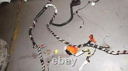 Ford Focus RS floor cabin wiring harness NOT SATNAV MK2 09-11 8m5t-14014-hhc