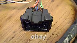 Forward Lamp Wiring Harness 70 Chevelle El Camino SS with Gauges Made in USA light