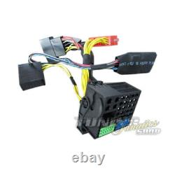Für Audi Navi RNSE RNS-E AUDI CanBus Can Bus Interface Simulator Adapter Kabel