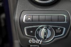 Für Mercedes C-Klasse W205 Original Kufatec Aktiver Spurhalte-Assistent Code 243