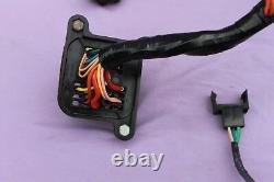 Holden Hq Hj V8 308 253 Gts Ss Wiring Loom Gts Dash Harness Looms