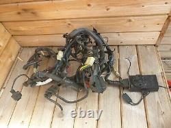 Honda CBR 400 RR NC29 Wiring Loom Full Wire Harness