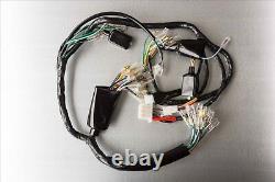Honda CB 360 CB360 Wiring Harness Loom