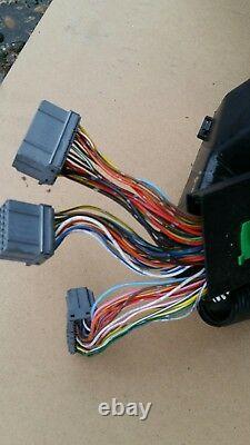 Honda civic EG obd1 MPFI ESI dash chassis harness wiring loom b16a2 vtec vti RHD