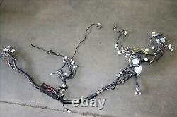 JDM 01-05 TOYOTA ALTEZZA GXE10 RHD 3S Beams Cabin Dash Wiring Harness Loom 6M/T
