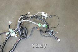 JDM 02-05 Honda Civic EP3 K20A Type R RHD Dash Cabin Wiring Harness Loom