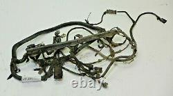 Jeep Cherokee XJ 2000 OEM 4.0L Engine Wire Harness Wiring Loom AW4 Transmission