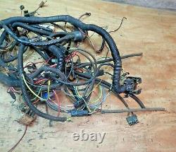 Jeep Wrangler YJ 87-90 4.2 6 Cylinder Complete Engine Wire Wiring Harness Loom