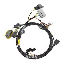 K-tuned For Honda K-swap Conversion Wiring Harness CIVIC Eg Integra Dc2
