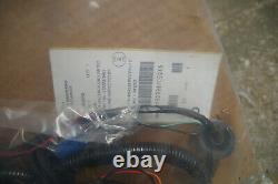 Land Rover Defender Wolf Pulse Ambulance 7XD Chassis Wiring Harness RRC8702