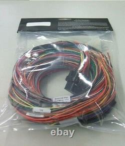 Link G4 / G4+ ECU 5 meters loom B wiring harness