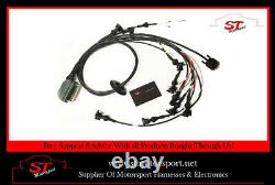 MBE 9A4 Engine harness For A Vauxhall 2.0Ltr XE Motorsport/Rally/Race