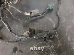 Mazda Rx7 Fd3s 13b 1992-2002 Engine Wiring Loom Harness