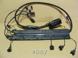 Mercedes 1405404705 Engine Wiring Harness Loom (Exchange) W140 S600 CL600 M120