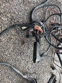 Mercedes W124 Fuel Injection Wiring Harness Loom E300 24V