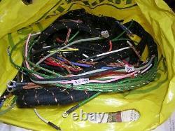 Mg Td Mgtd Wire Harness Loom