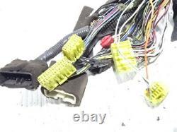 Mitsubishi Evo 4 Engine Wiring Harness Loom Ecu To Engine 4g63t Cn9a
