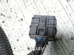Mitsubishi Gto 3000 Gt Engine Bay Fusebox Wiring Harness Loom Jdm Spec Twin Tur