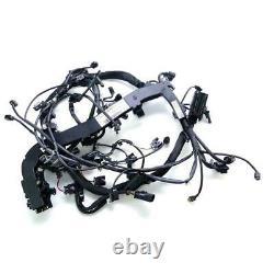 NEU Kabelbaum Original für Mercedes Benz 2.2 CDI A6511502900