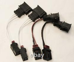 NEW VW GOLF Mk6 LED REAR LIGHTS TAIL LIGHTS ADAPTER CABLE HARNESS R20