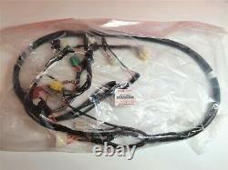 New Suzuki GSXR1100G GSXR1100H Slabside Wiring Harness, Wiring Loom 36610-06B00