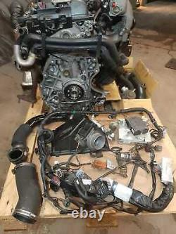 Nissan Silvia S15 Spec R SR20DET Engine & 6 speed gearbox conversion package JDM