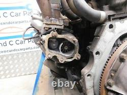 Nissan Silvia SR20DET Complete Engine SR20 DET S13 S14 200SX 2/6