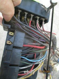 Opel Manta Ascona A 1,6 1,6S 1.9 1.9S Kabelbaum komplett wiring harness